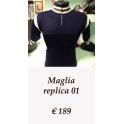 Pionieri-Maglia Replica 01