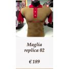 Pionieri-Maglia Replica 02