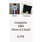 Anni D'Oro-Completo 1968 Paris S. Cluod