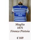Anni D'Oro-Maglia 1875 Firenze Pistoia
